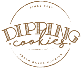 Dipping Cookies